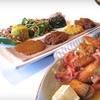 Up to 61% Off at Desta Ethiopian Kitchen