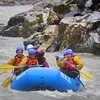 Half Off Whitewater-Rafting Trips in Lotus