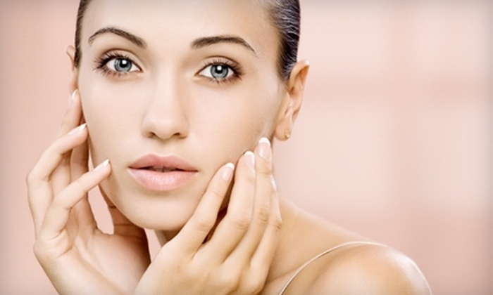 Just a Tease Salon - Chandler: $35 for a Skin Treatment at Just a Tease Salon in Chandler ($70 Value)