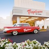 Classic Vegas Glamour at the Tropicana