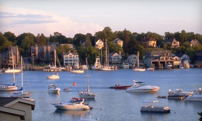 Charlevoix - Charlevoix: $15 for One General-Admission Ticket to the Up North Fourth Festival on July 2 at 4 p.m. in Charlevoix (Up to $35 Value)