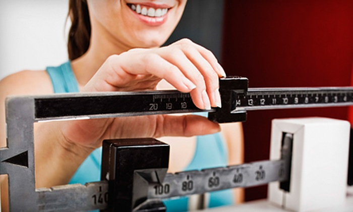 VIP Medical Weight Loss - Oaks Plaza: $99 for a 30-Day Weight-Loss Package at VIP Medical Weight Loss in Wellington ($563 Value)