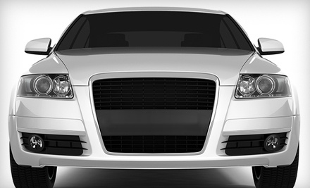 4-Pack of Mini Details for a 4-Door Car - Wax On Wax Off Auto Detailing in Temecula