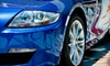 Wax On Wheels DFW: $69 for a Mobile Wash and Wax for Car or SUV from Wax On Wheels DFW (Up to $165 Value)