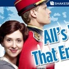 53% Off at Shakespeare Theatre Company