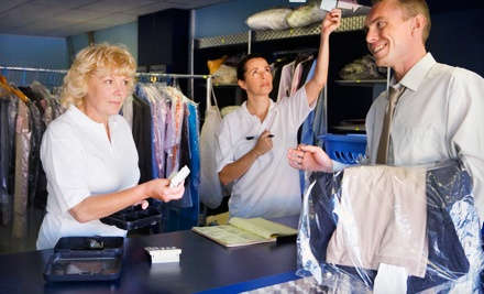 $30 Groupon to Twin City Dry Cleaners - Twin City Dry Cleaners in Old Saybrook