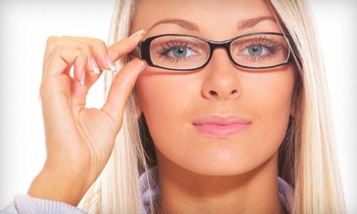 Lake Plains Eye Center - Medina: Prescription Eyeglasses or Nonprescription Sunglasses at Lake Plains Eye Center in Medina