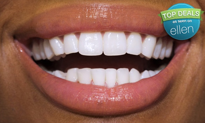 Meister Dental Group - Multiple Locations: $149 for a Zoom! Teeth-Whitening Treatment at Meister Dental Group ($449 Value)