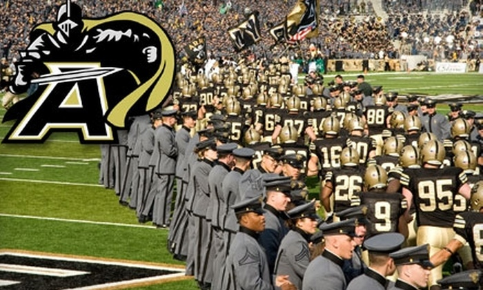 West Point Army Football - Highlands: $10 for Ticket to Army vs. Virginia Military Institute Football Game on October 30 ($30 Value)