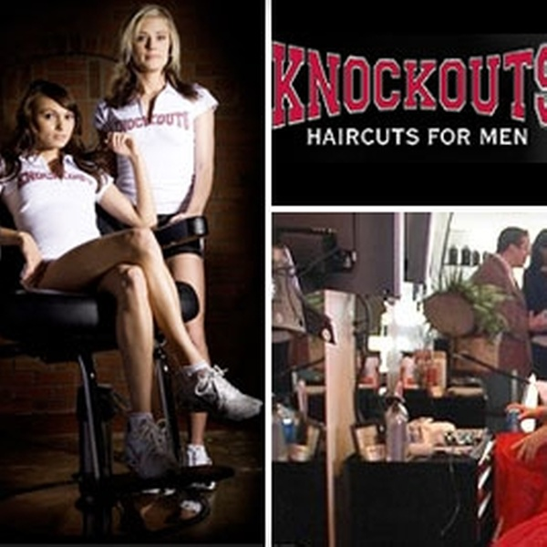 Knockouts Haircuts For Men In Framingham Massachusetts Groupon