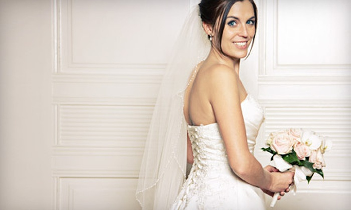 Put A Ring On It Bridal Shows - Knoxville: Put A Ring On It Bridal Shows Outing for One or Bride and Groom with Groom's Lounge and Casino Access (Up to 60% Off)