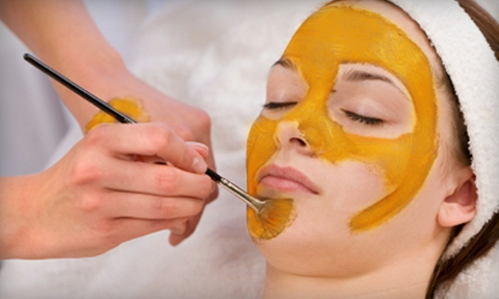 Pacific Skin Care Studio - San Diego: $45 for a Pumpkin Peel at Pacific Skin Care Studio in Encinitas ($120 Value)