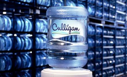 Culligan - Culligan in