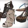 Half Off Women's Designer Shoes