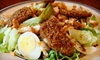$10 for Southern Fare at Five Sisters Blues Cafe
