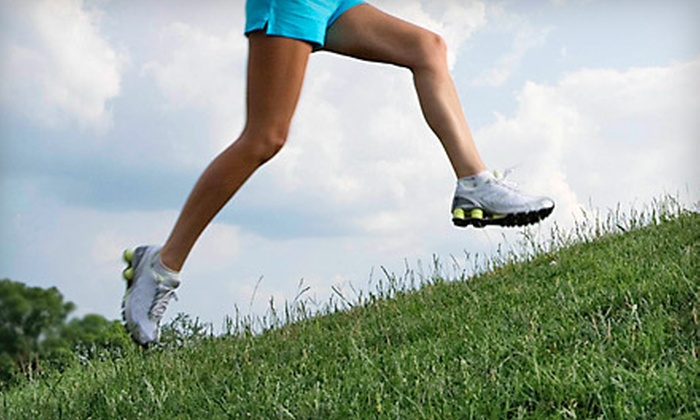 Soles in Motion - Dartmouth: $30 for $60 Worth of Footwear and Sports Apparel at Soles in Motion in Dartmouth
