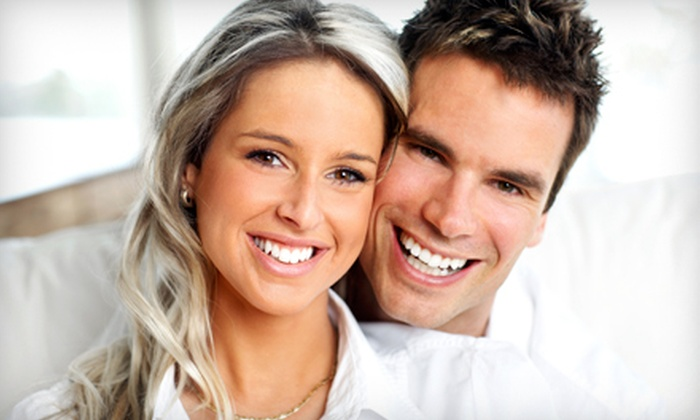 Gentle Dental Care - Gainesville: $99 for a New-Patient Exam, X-rays, and Teeth Whitening at Gentle Dental Care ($349 Value)