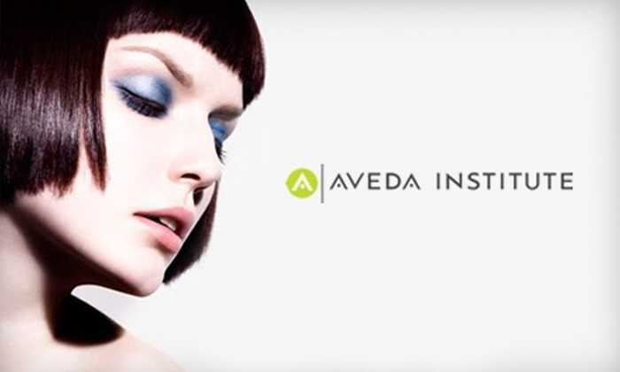 Aveda Institute Las Vegas - Austintown: $19 for $45 Worth of Services at Casal Aveda Institute