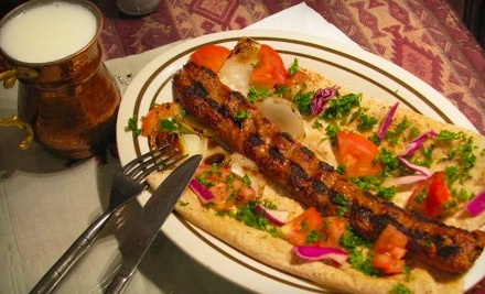 $20 Groupon to Turkish Delight - Turkish Delight in Halifax