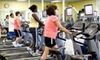Courthouse Racquet & Fitness - Multiple Locations: $25 for One-Month Membership to Courthouse Racquet & Fitness ($218.99 Value)