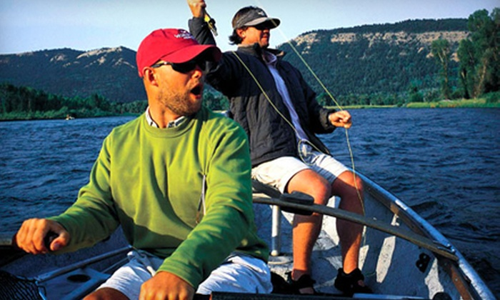 Flint Creek Outfitters - Multiple Locations: $25 for $50 Worth of Outdoor Gear at Flint Creek Outfitters