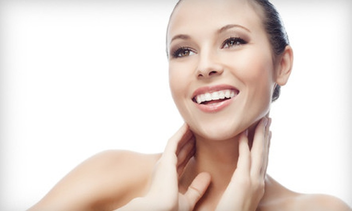 DermaSpa Laser Clinic - West Arlington: $49 for Micro-Peel at DermaSpa Laser Clinic in Arlington (Up to $224 Value)