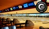 Pinz - Studio City: Two Hours of Bowling for Up to Four Sunday–Thursday or One Hour of Bowling Friday–Saturday at Pinz in Studio City (Up to 74% Off). Shoe Rentals Included.