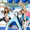 Jazzercise - Multiple Locations: $39 for Two Months of Unlimited Classes at Jazzercise (Up to $136 Value)