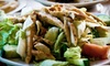 $10 for Lebanese, Greek, and American Cuisine at Boukie's Grill in Royal Oak
