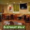 $9 for Comfort Fare at Elephant Walk