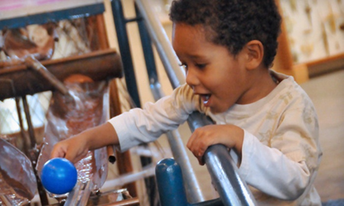 Santa Fe Children's Museum - Old Santa Fe Trail: Holiday-Themed Weekend at Santa Fe Children's Museum for Two, Four, or Six (Up to 56% Off)