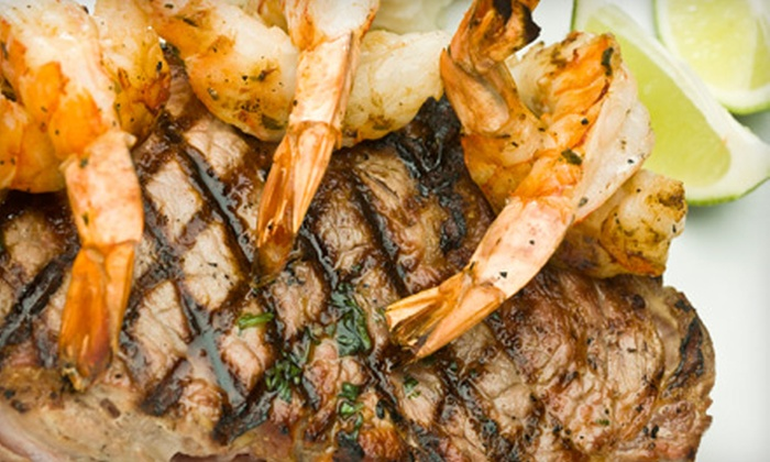 Gourmet Secrets: $25 for $200 Worth of Frozen Meat, Seafood, and Appetizers from Gourmet Secrets
