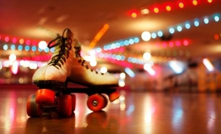 Skate Zone Fun Center - Skate Zone Fun Center in Youngstown
