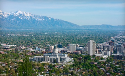 City Grand Tour (a $50 value) - Salt Lake City Guided Tours in Salt Lake City