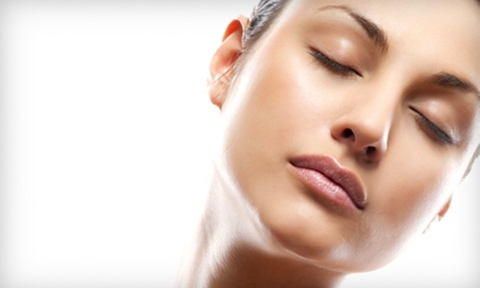 Salon 56 - Kenmount/Thorburn: $32 for a One-Hour Facial ($65 Value) or $15 for $30 Worth of Waxing Services at Salon 56