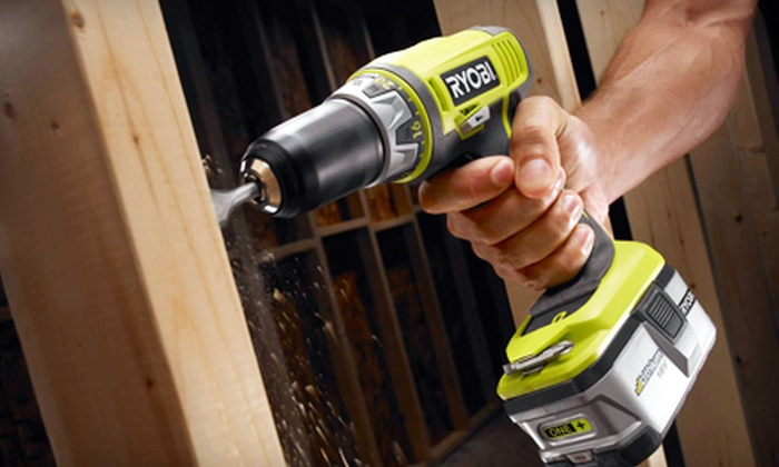 Direct Tools Factory Outlet - Branson: $30 for $60 Worth of Tools and Hardware at Direct Tools Factory Outlet