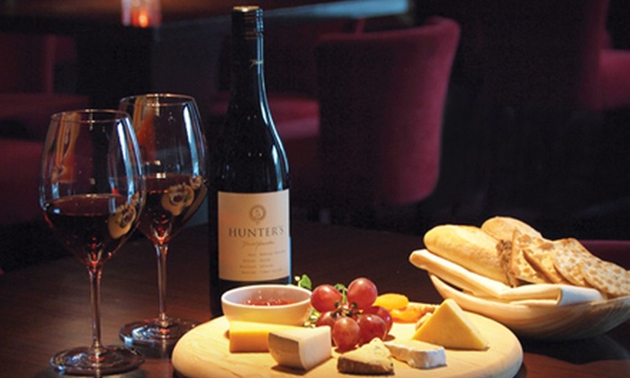 Veritas Wine Bar - Kalorama: Wine Class for One or Two with Trained Sommeliers at Veritas Wine Bar (Up to 53% Off)