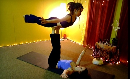 Transform Yoga - Transform Yoga in Ithaca