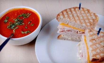 $15 Groupon to Liquid Lunch - Liquid Lunch in Shelton