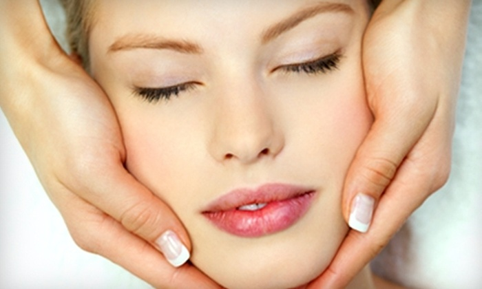 Beyond Visual Spa - Rocky Hill: $180 for Six Facials at Beyond Visual Spa in Rocky Hill