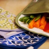 Half Off Reusable Snack and Sandwich Bags