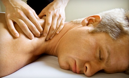 30-Minute Therapeutic Massage (a $50 value) - Victoria Massage and Wellness Clinic in Essex