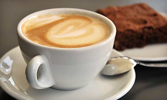Coffee Cat & Cafe Zoma - Multiple Locations: $10 for $20 Swipe Card for Coffee, Tea, Baked Goods, and More at Coffee Cat and Cafe Zoma