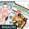 "53% Off ""Jacksonville"" Magazine"