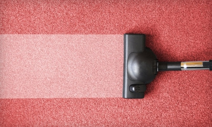 Advance Carpet Cleaning of Tulsa - Multiple Locations: Carpet Cleaning with Pretreatment from Advance Carpet Cleaning of Tulsa. Two Options Available.