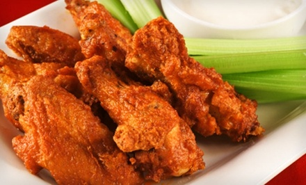 $20 Groupon to Off Broadway Pub - Off Broadway Pub in Brookfield