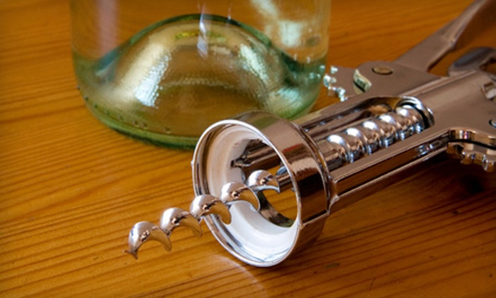 Wine Hardware - Multiple Locations: Wine Accessories at Wine Hardware. Two Options Available. (Up to 51% Off)
