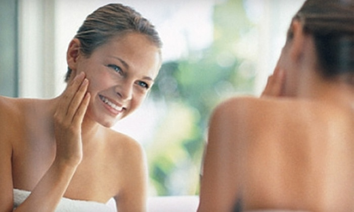 Laser Spa Group - Strathcona: $129 for Up to Six Laser Hair-Reduction Sessions at Laser Spa Group in Hamilton (Up to $734.50 Value)