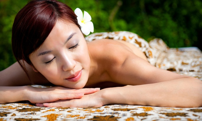 Bella Skin, Body & Boutique - Ward 3: $85 for a 50-Minute Swedish Massage and Vitamin C Firming Facial with Choice of Peel at Bella Skin, Body & Boutique ($190 Value)