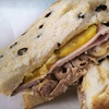 $6 for Unique Sandwiches at Happy Tummy